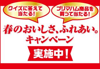 「東京ディズニーシー® 貸切プレシャスナイトご招待!春のおいしさ、ふれあい。キャンペーン」実施中です。