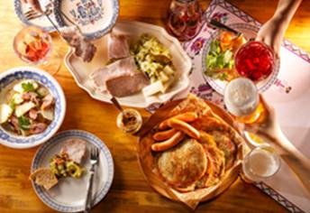 シーズンノート 残った食材を美味しく使い切り!