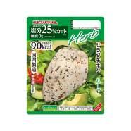サラダチキン 塩分25%カット&糖質ゼロ ハーブ