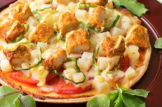 ポテマヨスパイシーピザ