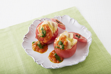 丸ごとトマトのイタリアンサラダチキン