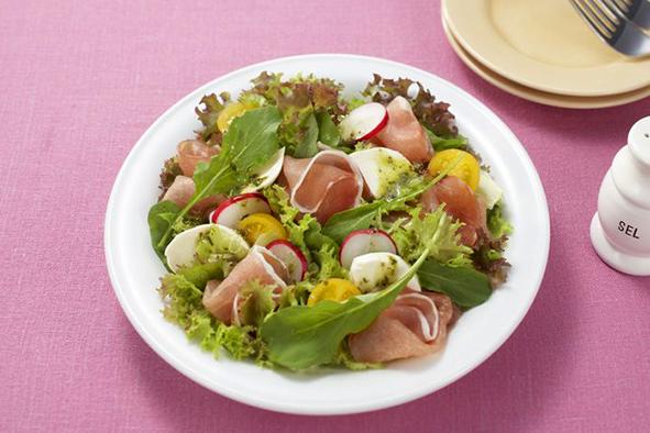 イタリアン サラダ